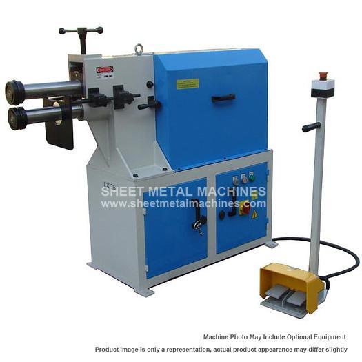 GMC Power Beading Machine BBM-12E
