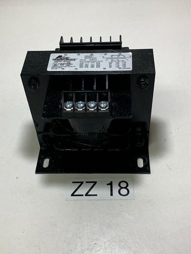 Acme Industrial Transformer TB-32404 , 150VA, 50-60HZ New No Box Fast Shipping!