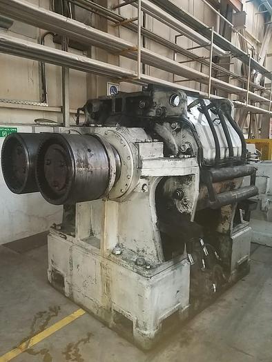 Used Meccaniche Moderne BT200