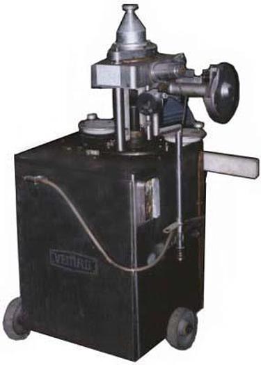 Używane Dozownico-odkręcarka do kiełbas na jelita naturalne Vemag (przystawka do VEMAGA)