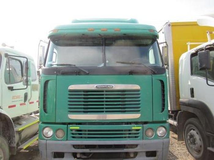 Usado 2005 FREIGHTLINER ARGOSY 6X4