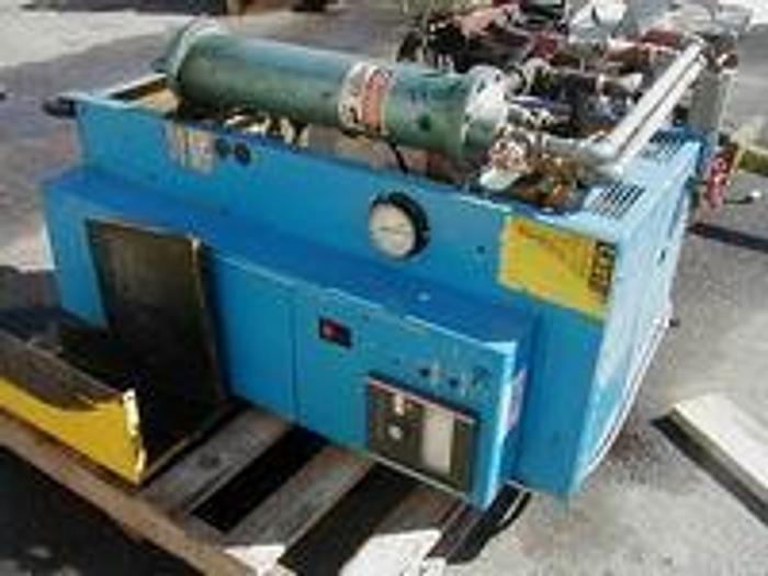 Used Sterlco Temperature Control, Model F6016-MX, S/N 52755