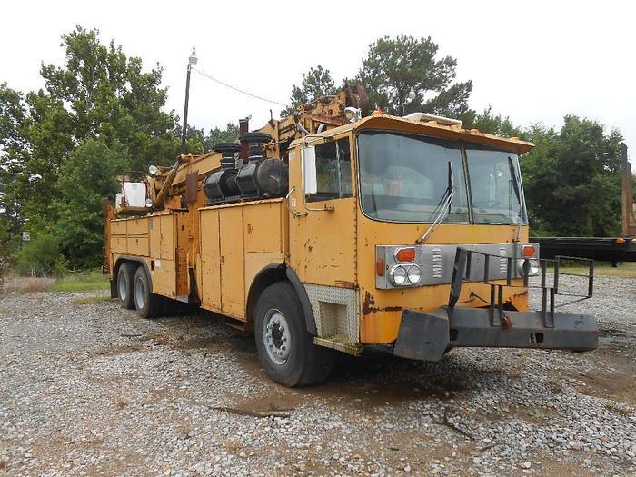 Used SPARTAN CFWS3066