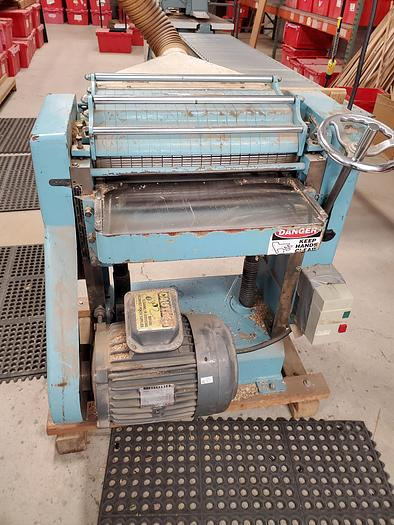 Used Northtech Planer