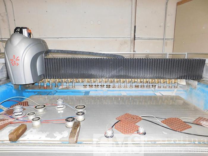 2006 CMS Brembana Concept 2.1 CNC