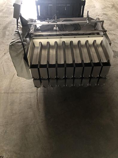 Used Newtec weigher 2009 pc