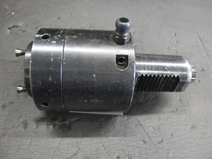 Bohr- Fraeskopf  Eppinger 4200870 Angetriebenes Werkzeug VDI 40