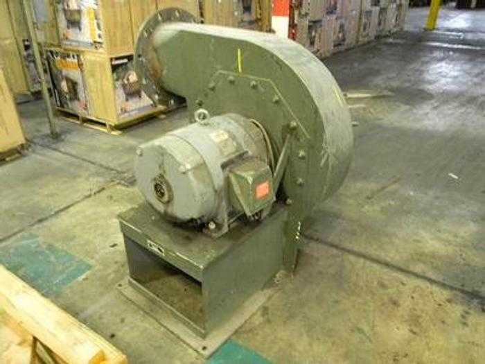Used 50HP Robinson Air Ring blower