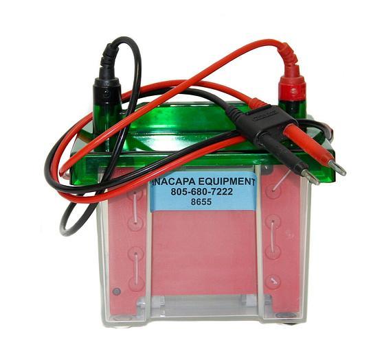 Used Bio-Rad Mini Trans-Blot Cell Electrophoresis System 153BR, 150 VDC (8655)W