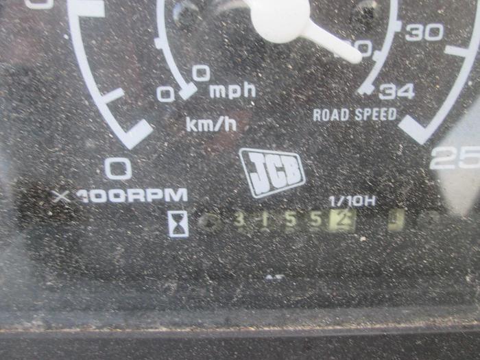 1992 JCB 508C