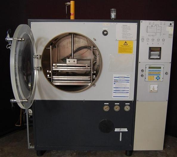 Used E 14583 D - Freeze Dryer HOF MICROLYO