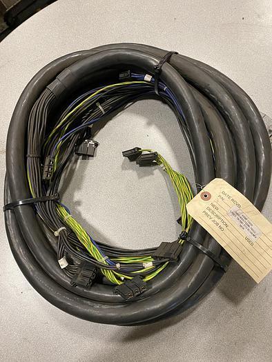 FANUC ROBOT CABLE A660-4003-T929#L7R503 RM1 BCAB NFX