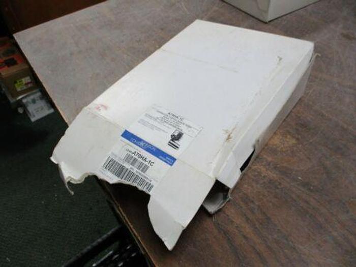 Used Johnson Controls A70HA-1C