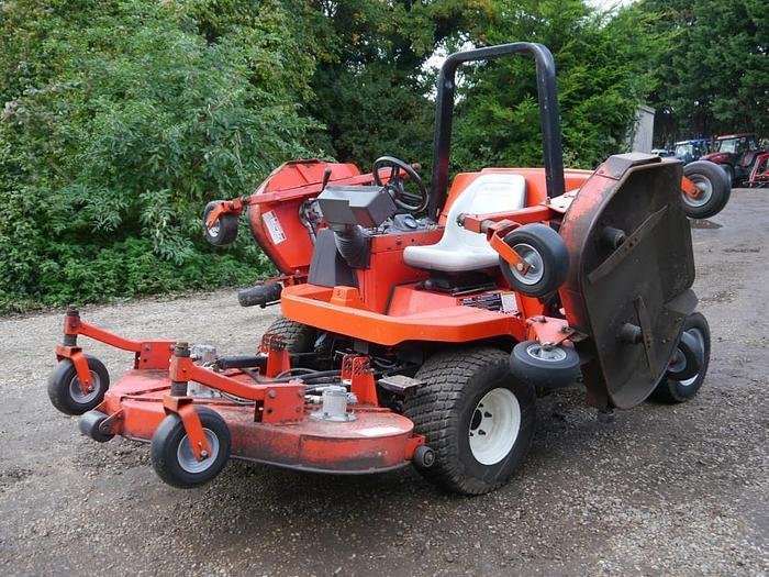 Used Jacobsen HR5111 Rotary Mower