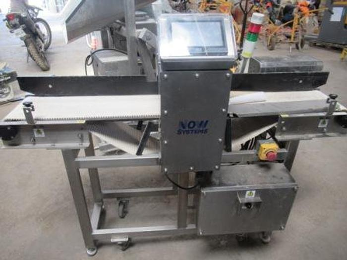 Usado NOW SYSTEMS NMD530 T 300 X200