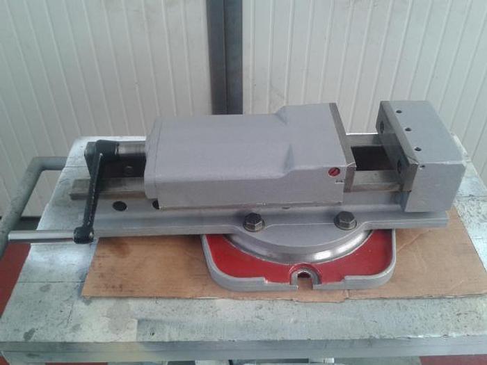 Usata Morsa idraulica manuale