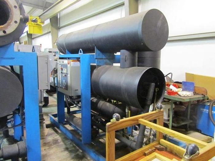 Used 2002 Hankison Compressed Air Dryer H-55