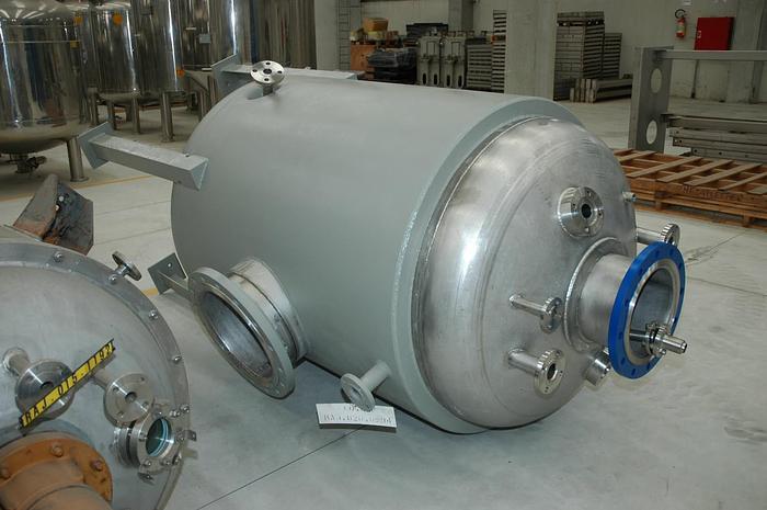 Usata Reattore COSIND da 2.250 Litri
