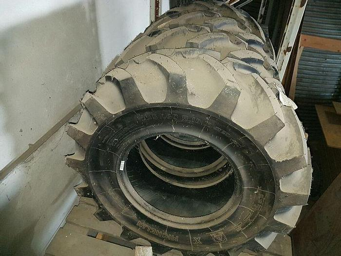 Gebraucht Michelin Reifen 2 Stück NEU