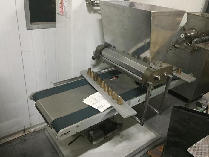 MIMAC DA 400 Bakery