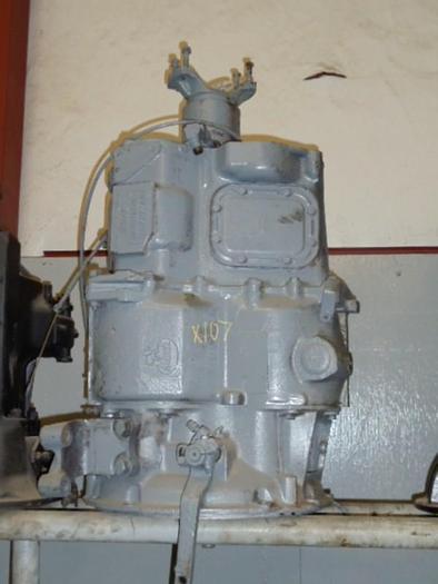 Used Mack TRTXL107