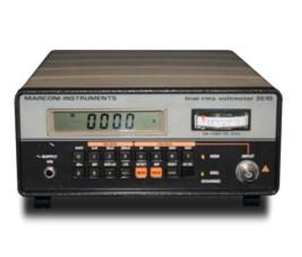 Used IFR / Marconi 2610