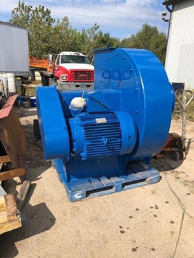 Used 75HP FAN BLOWER