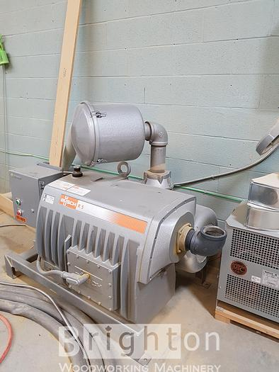Thermwood CS45 flat table CNC machine