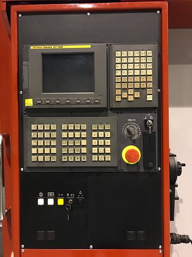 2010 FAMUP MCX1200