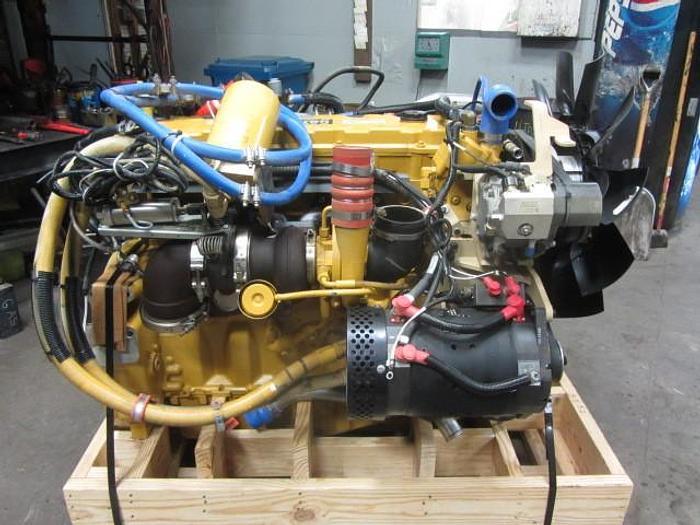 Used 2011 Caterpillar C9 Truck Engine