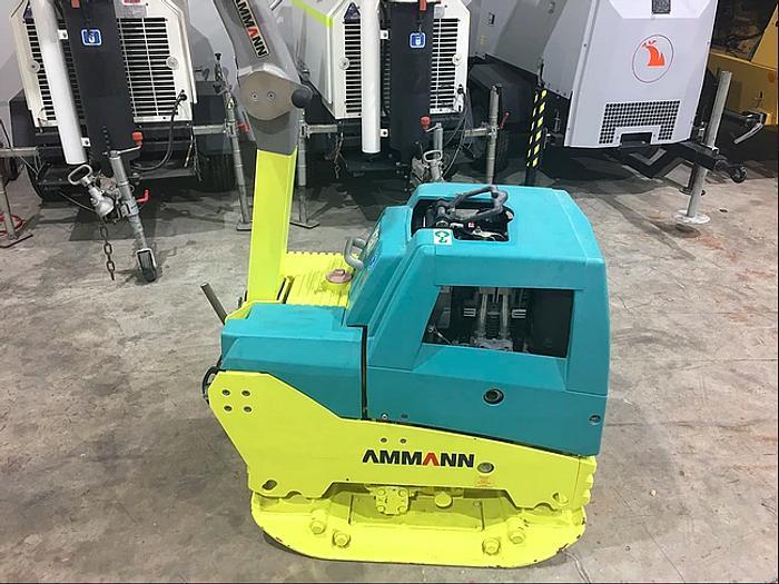 2014 Ammann AVH 6020 Reversible Plate Compactor