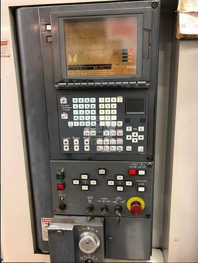CENTRO ORIZZONTALE MAZAK FH 5800
