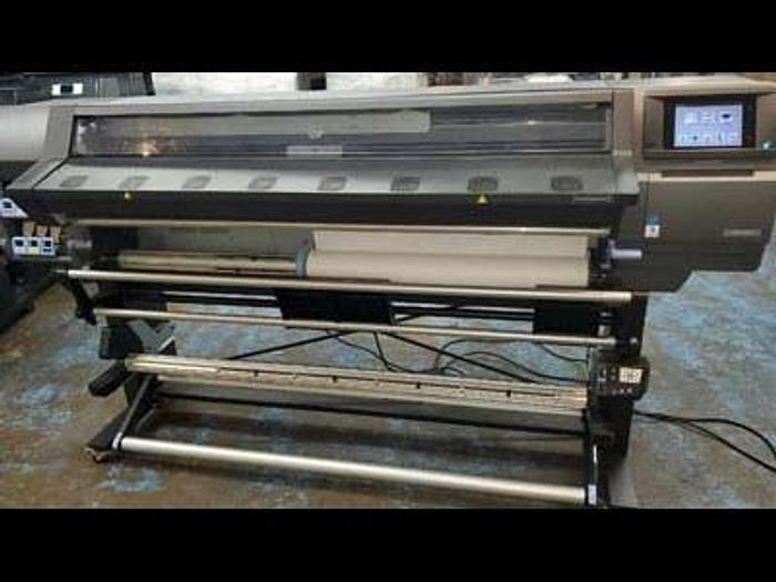 Used 2014 Hewlett-Packard Latex 360