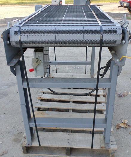 Used Mild Steel Conveyor