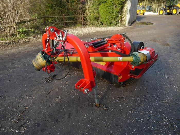 Used Tehnos 220 LW Flail Mower