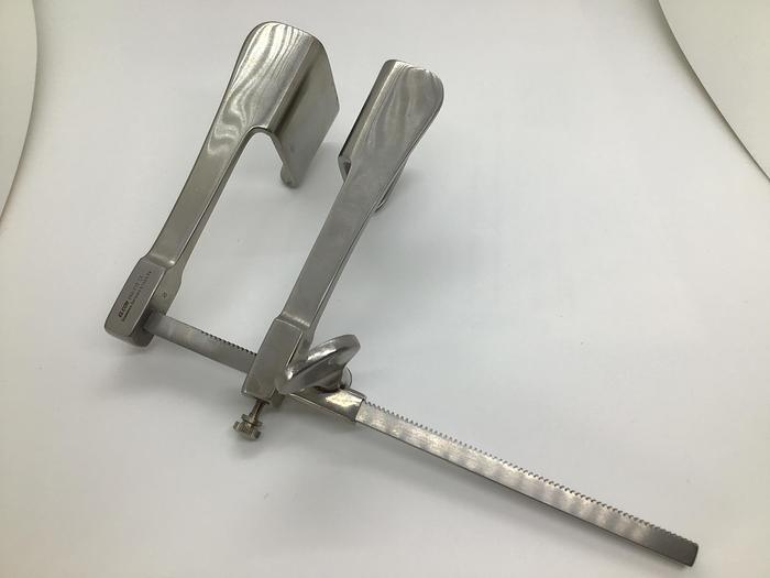 Used Spreader Rib Finochietto Blades 60 by40mm