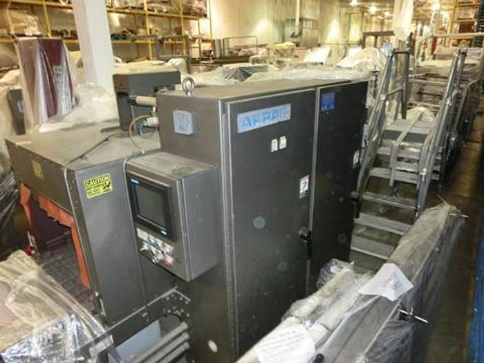 Used ARPAC BPMP-50 SHRINK BUNDLER