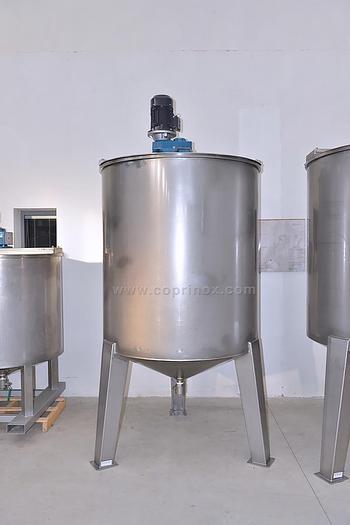 Miscelatore liquidi COPRINOX da 2300 Litri