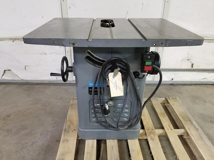 Used Rockwell 34-466 Unisaw Table Saw