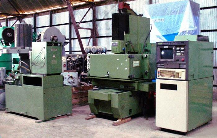 Sodick Model A6R Ram Type CNC EDM