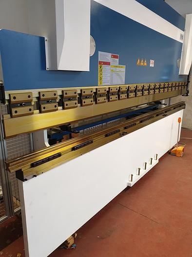 PIEGATRICE 4100x80 t A 2 ASSI  IBETAMAC CE
