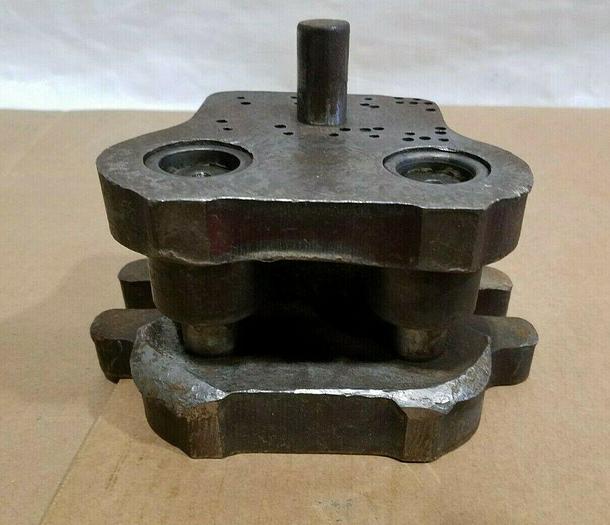 Used Tooling Die Set for stamping punching piercing