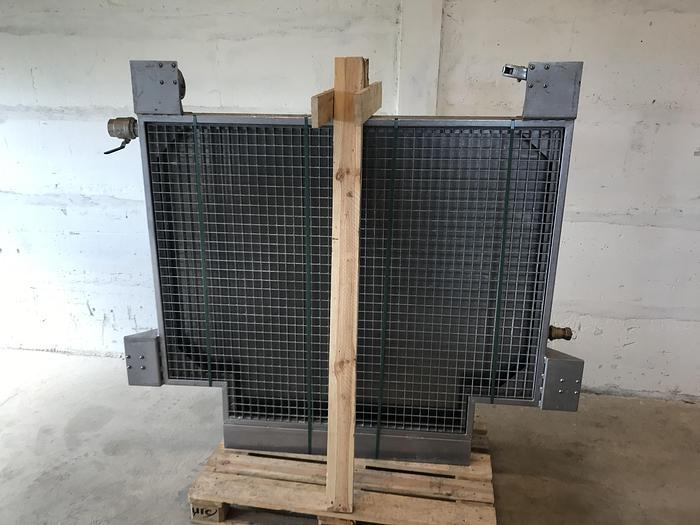 Använd Dräneringsplattform 190x165cm