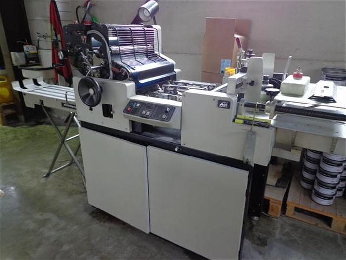 D'occasion 1983 AM MULTIGRAPHICS - AM International Inc., USA MULTI 1650