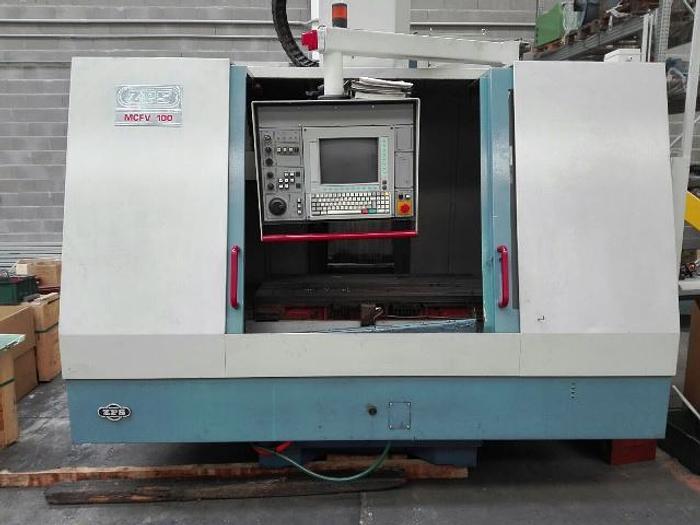 Usata 1997 ZPS MCF 1000
