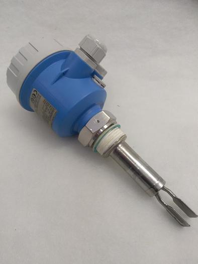 Füllstandsensor Liquiphant M, FTL51-6VN8/0, Endress und Hauser, L 100mm, Eex, neuwertig