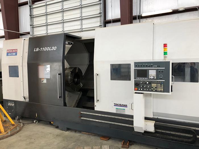 2012 Takisawa LS-1100L30