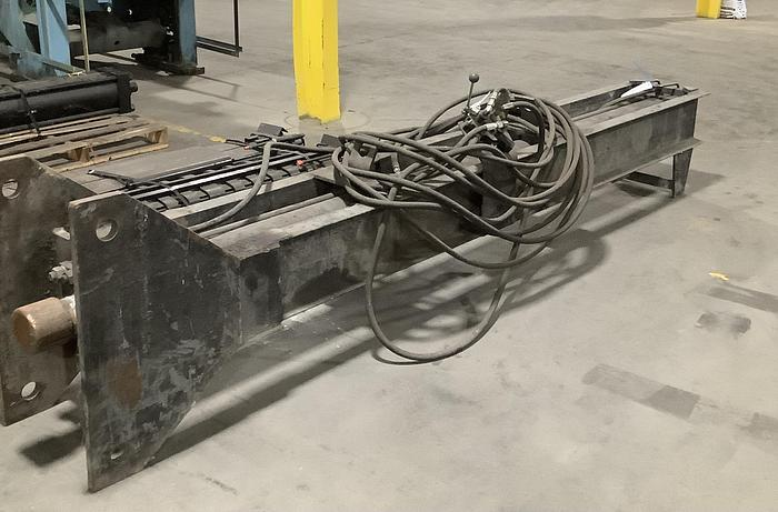 Used FURNACE PUSH-OUT DEVICE