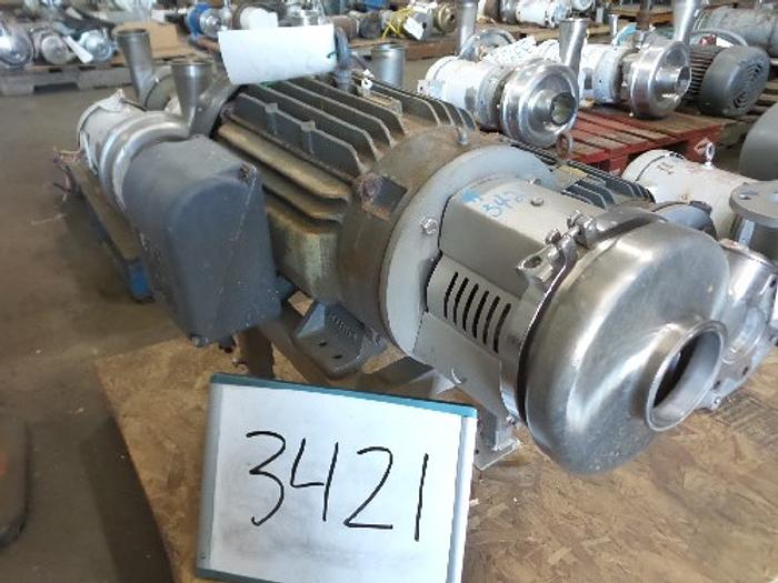 Ampco 4'' x 2'' Centrifugal Pump
