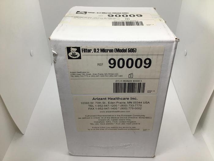 Arizant Bair Hugger Filter for model 505 90009